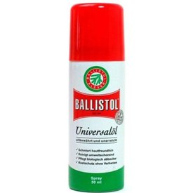 Ballistol Universele wapenolie Spray 50ml