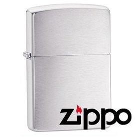 Zippo Original Classic Chrome brushed