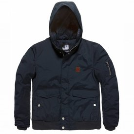 Vintage Industries Rice Jacket Navy
