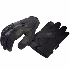 LOKKEN Specialist Gloves Black