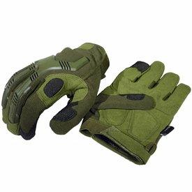 LOKKEN Specialist Gloves Olive