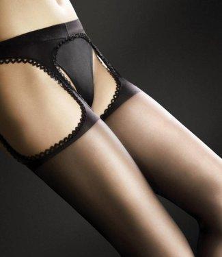 Fiore Amour 20 strippanty Huidskleur