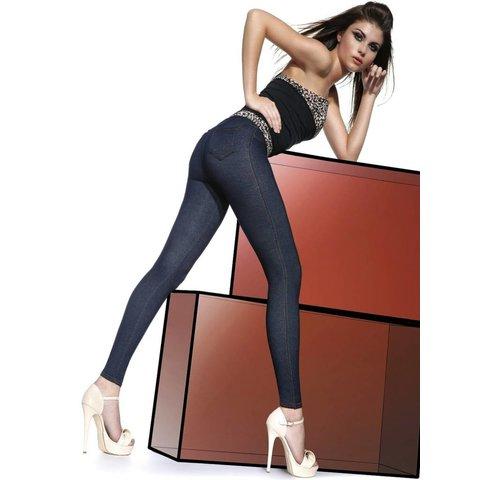 Blanka jeans leggings Donkerblauw