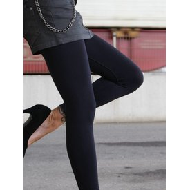 Apollo Fiona 200 seamless legging Zwart