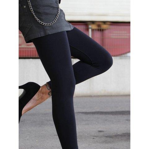 Fiona 200 seamless legging Zwart