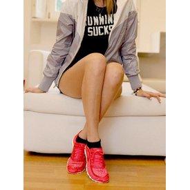 Hudson Only sneakersokken Women (2 paar) Zwart