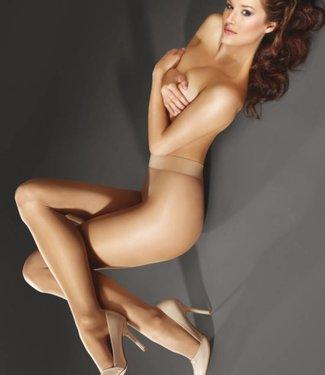 Marilyn Naked 40 huidskleur sheerpanty