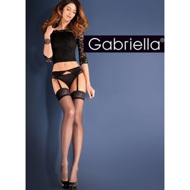 Gabriella Shadow 15 gordel & kousen