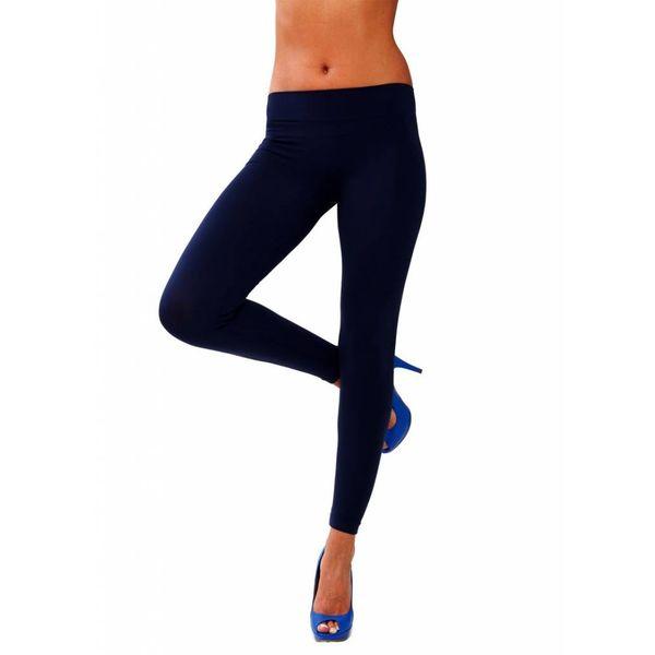 Apollo Fiona 200 seamless legging Donkerblauw