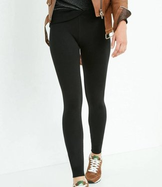 Apollo Warm Winter Thermo leggings Donkergrijs