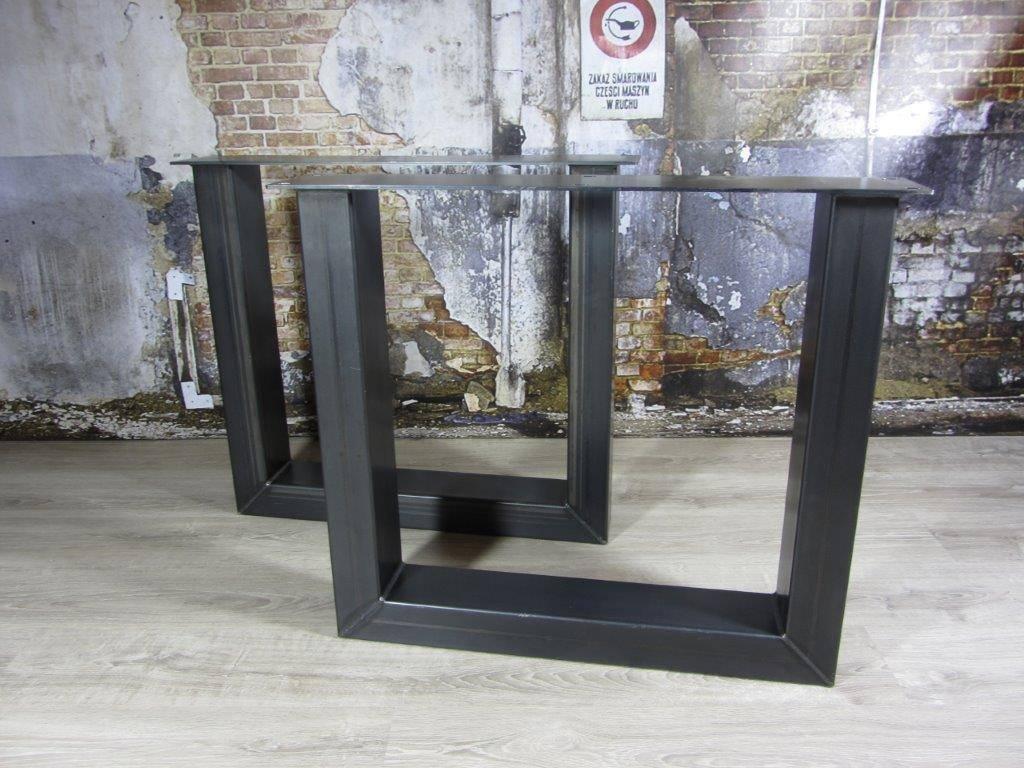 industriele tafelpoten model u industriele tafels