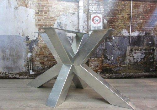 Tafelonderstel Matrix tafelpoot Zwaar - VERZINKT
