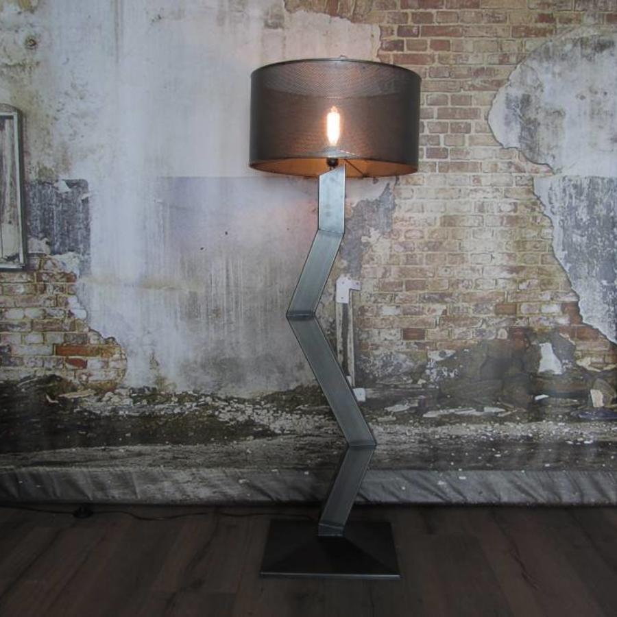 Industriele lamp TUBE