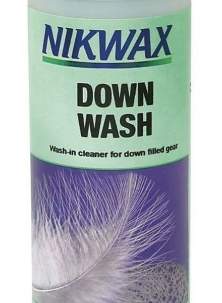 Nikwax NIKWAX Down Wash