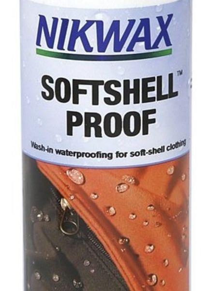 Nikwax NIKWAX Softshellproof