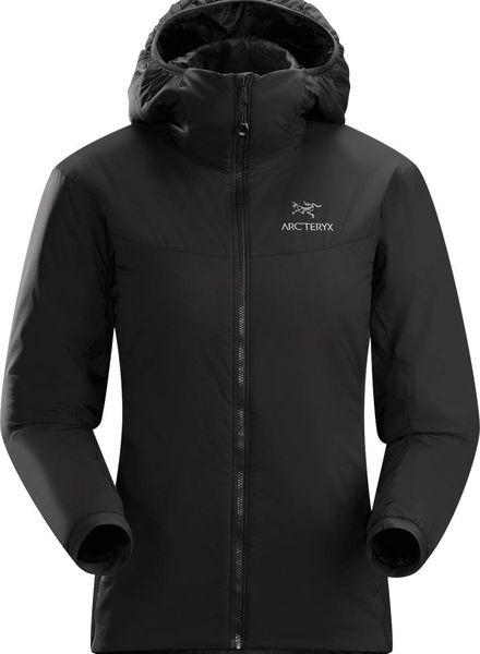 Arcteryx  ARCTERYX W's Atom LT Hoody - Black