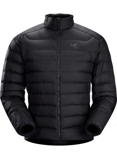 Arcteryx  ARCTERYX M's Thorium AR Jacket - Black