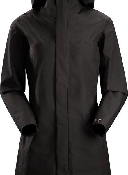 Arcteryx  ARCTERYX W's Codetta Coat - Black
