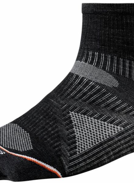 Smartwool SMARTWOOL M´s PHD Mini Ultra light cushion Merino - Black