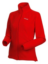 Bergans BERGANS Park City Lady Jacket - Red