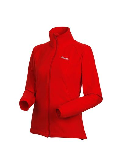 Bergans BERGANS Park City Lady Jacket - Red