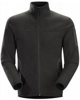 Arc´teryx ARCTERYX M's Covert Cardigan Fleece - Black