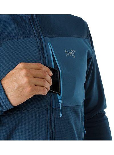 Arcteryx  ARCTERYX M's Fortrez Jacket - Macaw