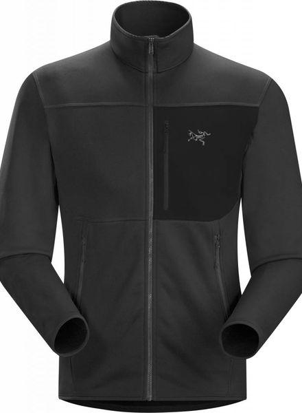 Arcteryx  ARCTERYX M's Fortrez Jacket - Carbon Copy