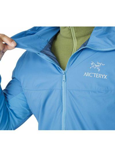 Arcteryx  ARCTERYX M's Atom SL Hoody - Sangria