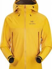 Arcteryx  ARCTERYX M's Beta SL Hybrid Jacket Gore tex - Madras
