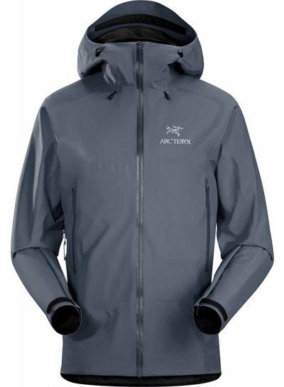 Arcteryx  ARCTERYX M's Beta SL Hybrid Jacket Gore tex - Heron