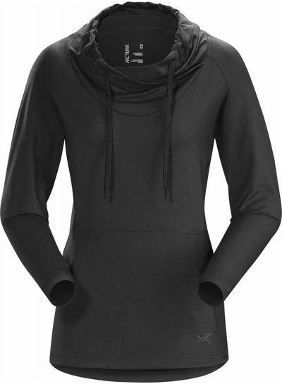 Arcteryx  ARCTERYX Varana Shirt LS Women's - Charcoal