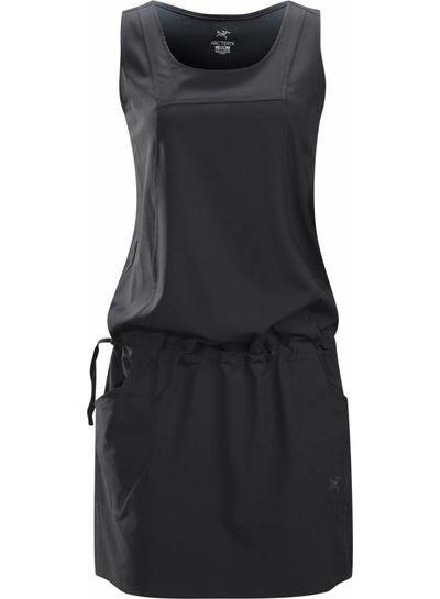 Arcteryx  ARCTERYX Contenta Dress Women's - Black
