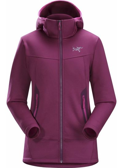 Arcteryx  ARCTERYX W's Arenite Hoody - Light Chandra