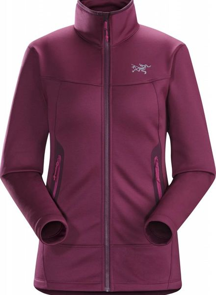 Arcteryx  ARCTERYX W's Arenite Jacket - Light Chandra
