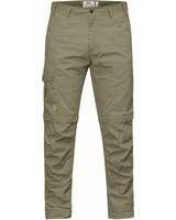 Fjällräven FJÄLLRÄVEN M's Karl Pro Zipp Off Trouser - Light Khaki