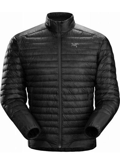 Arcteryx  ARCTERYX M's Cerium SL Jacket - Black