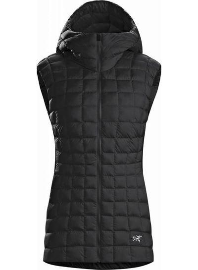 Arcteryx  ARCTERYX W's Narin Vest - Black
