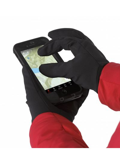 Arcteryx  ARCTERYX Venta Glove - Black