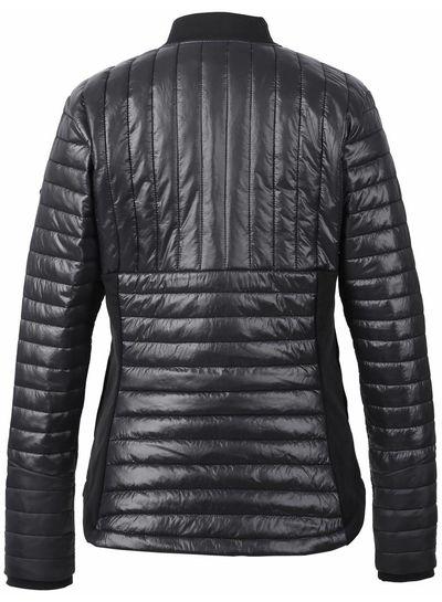 DIDRIKSONS 1913  Didriksons Rima Womens Jacket - Black