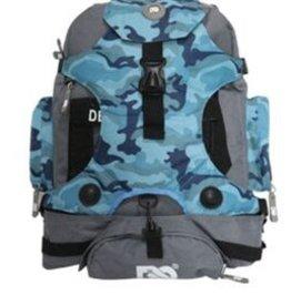 FDWheels Backpack Monowheel M41'-T42'
