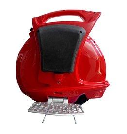 FDWheels Monowheel red M16-40'
