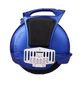 FDWheels Monowheel blue M16-40'