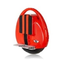 FDWheels Monowiel rood T58'-72'