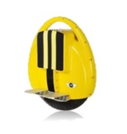 FDWheels Monowiel geel T58'-72'
