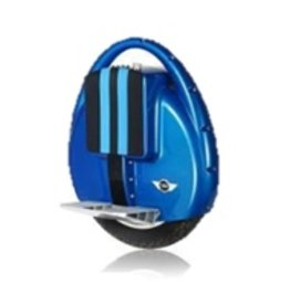 FDWheels Monowiel blauw T58'-72'
