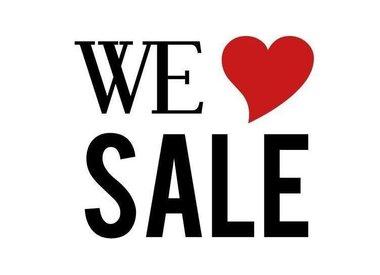 Sale en Outlet
