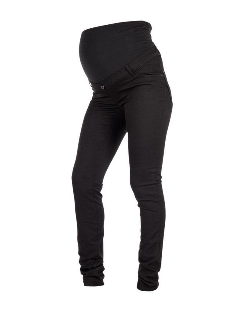 Love2Wait Love2Wait zwarte Broek Sophia SuperStretch B999024