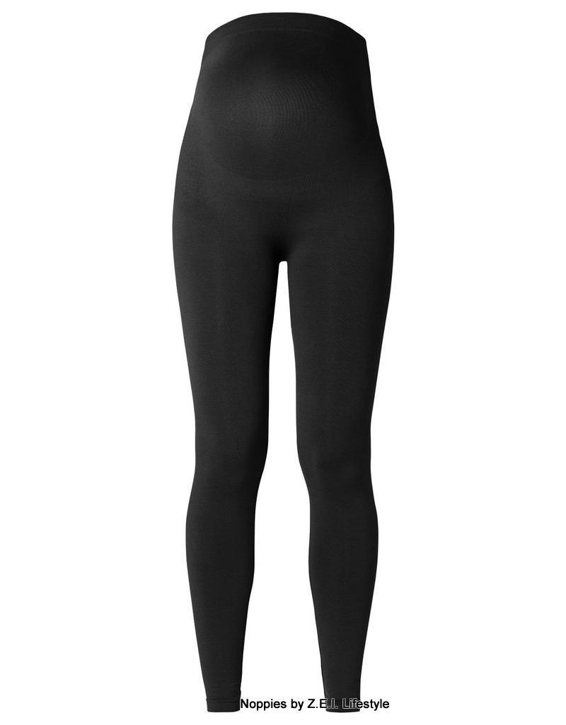 Noppies Noppies zwarte seamless Legging Cara 63975