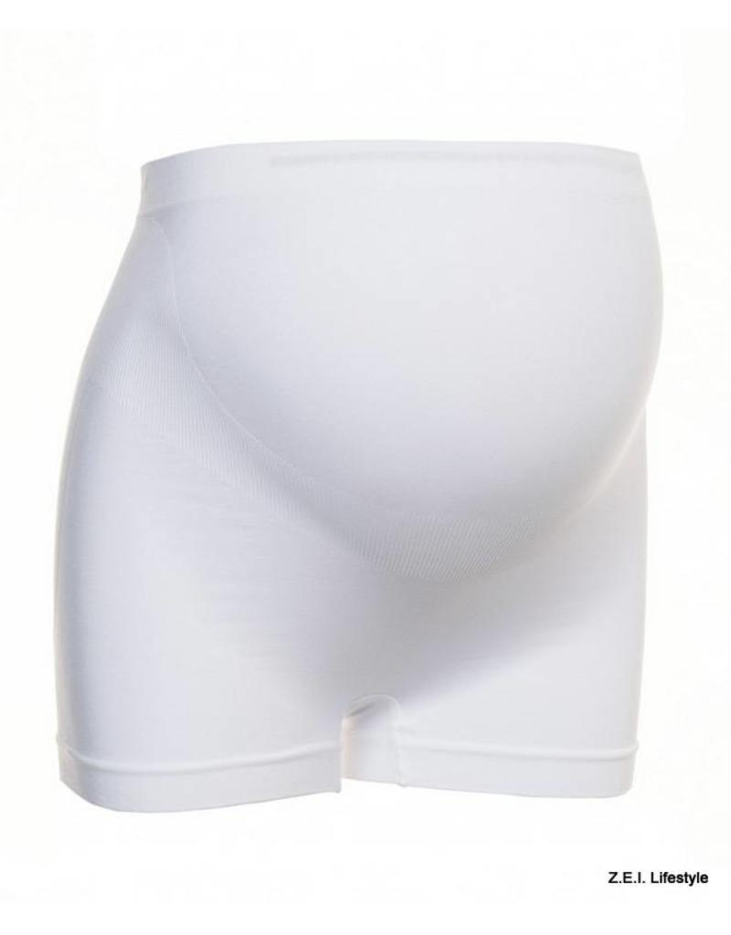Noppies Noppies short / correctieshort wit over de buik 63963